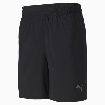 "Favourite Blaster 7"" Men's Training Shorts, Puma Black, small-SEA"