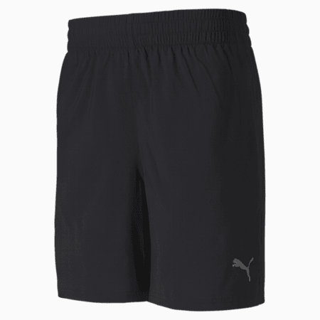 Favourite Blaster dryCELL Men's Training Shorts, Puma Black, small-IND