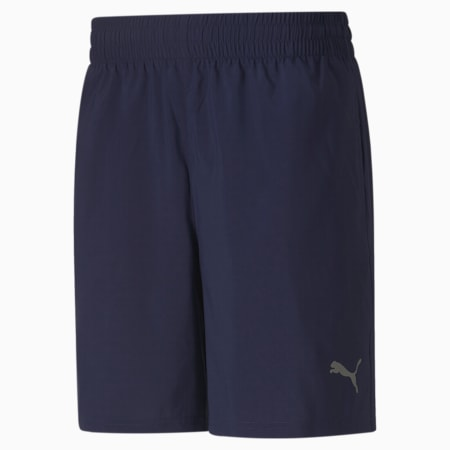 Favourite Blaster dryCELL Men's Training Shorts, Peacoat, small-IND