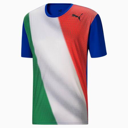 Camiseta para correr Country Emblem Techpara hombre, Surf The Web-Italia, pequeño