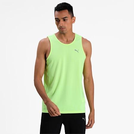 PUMA X Virat Kohli Men's Active Tank Top, Fizzy Yellow, small-IND