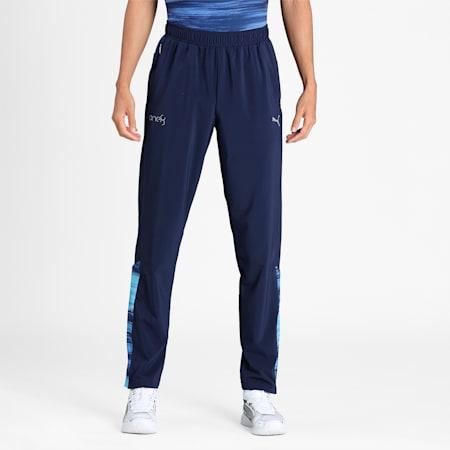 PUMA x Virat Kohli Active Men's Pants, Peacoat, small-IND