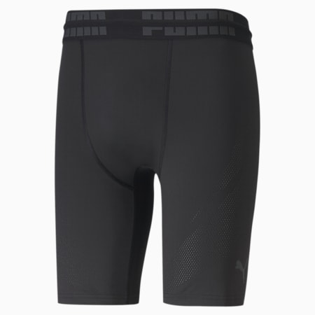 EXO-ADAPT dryCELL Men's Training Tights, Puma Black, small-IND