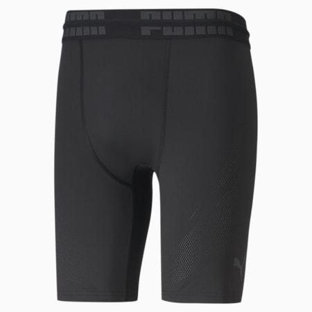 EXO-ADAPT Short Men's Training Tights, Puma Black, small-SEA