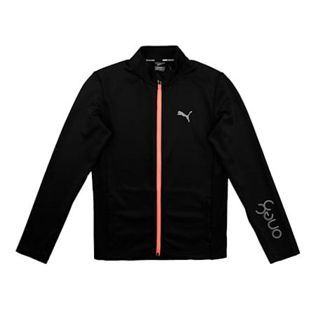 PUMA X one8 Virat Kohli Jacket, Puma Black, small-IND
