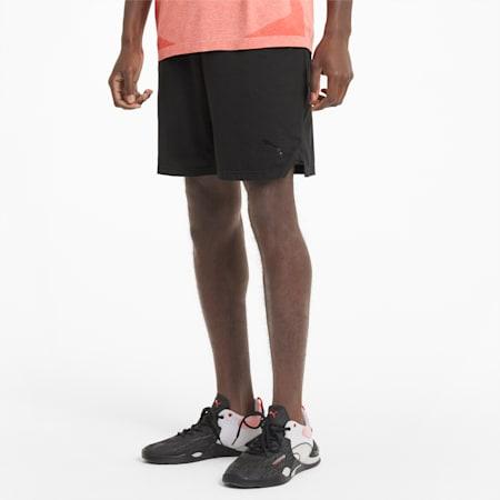 """Shorts da allenamento 8"""" driRelease uomo, Puma Black, small"""