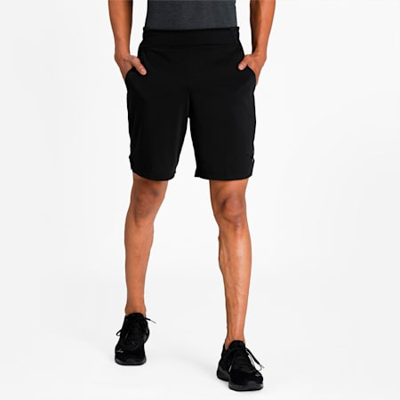 """driRelease 8"""" Men's Training Relaxed Shorts, Puma Black, small-IND"""