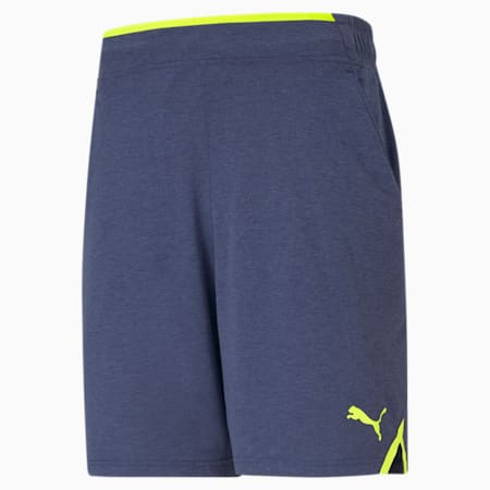 """Shorts da allenamento 8"""" driRelease uomo, Elektro Blue, small"""