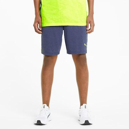 driRelease Men's Training Shorts, Elektro Blue, small