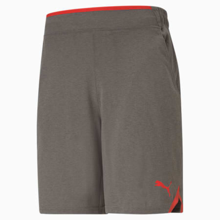 """Shorts da allenamento 8"""" driRelease uomo, CASTLEROCK, small"""