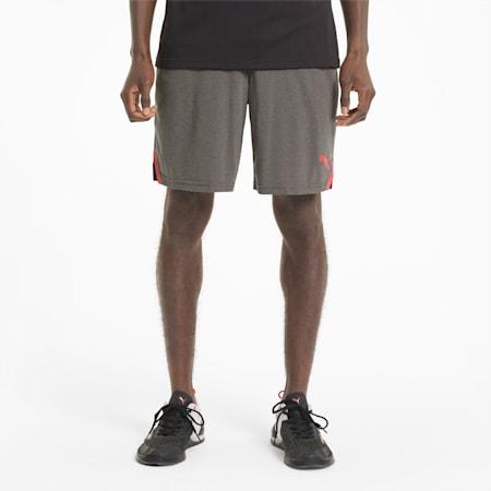 driRelease Men's Training Shorts, CASTLEROCK, small