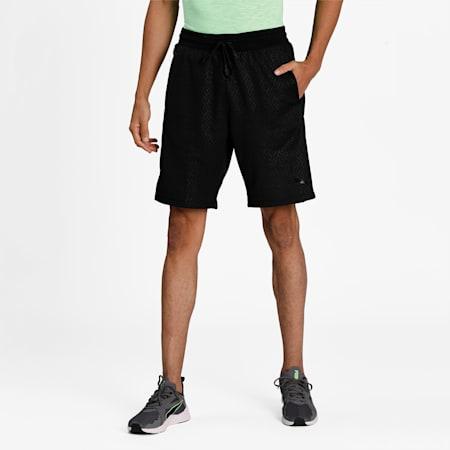 "Activate 9"" Men's Training Shorts, Puma Black, small-IND"