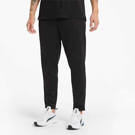Pantalones de entrenamiento Activate para hombre, Puma Black, small