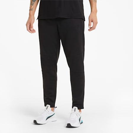 Pantaloni da allenamento Activate uomo, Puma Black, small