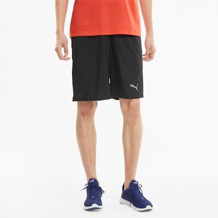 "Favourite Session 9"" Men's Training Shorts, Puma Black, small"