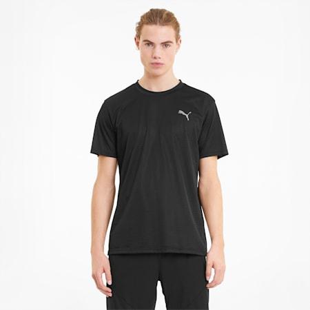 Favourite Blaster sportshirt heren, Puma Black, small