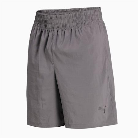 "Favourite Blaster 7"" Men's Training Shorts, CASTLEROCK, small-IND"