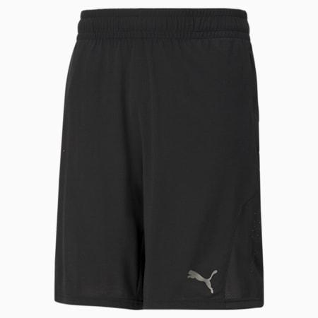 """Shorts da allenamento driRelease 8"""" uomo, Puma Black, small"""