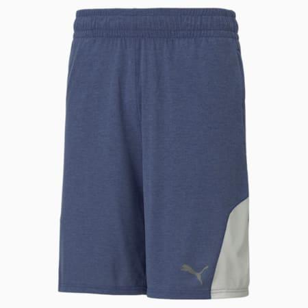 """Shorts da allenamento driRelease 8"""" uomo, Elektro Blue, small"""