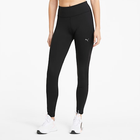Damskie legginsy do biegania Favourite, Puma Black, small