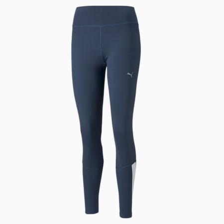 Favourite Women's Running Leggings, Spellbound-Puma White, small