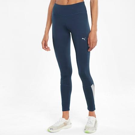 Damskie legginsy do biegania Favourite, Spellbound-Puma White, small