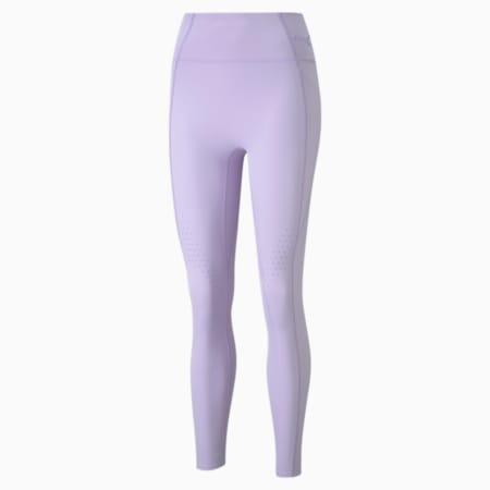 Forever Luxe ellaVATE Women's Training Leggings, Light Lavender, small-GBR