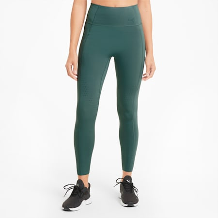 Forever Luxe ellaVATE sportlegging dames, Blue Spruce, small