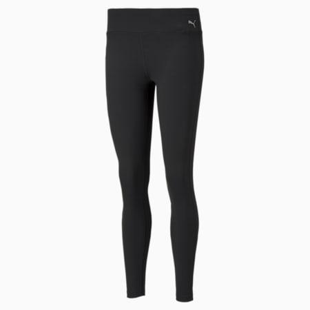 Performance Full-Length Women's Training Leggings, Puma Black, small