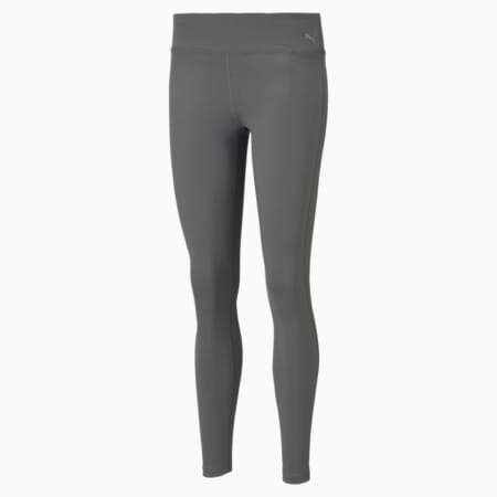 Performance Full-Length Women's Training Tights, CASTLEROCK, small-IND
