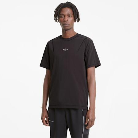 Future Lab sportshirt heren, Puma Black, small