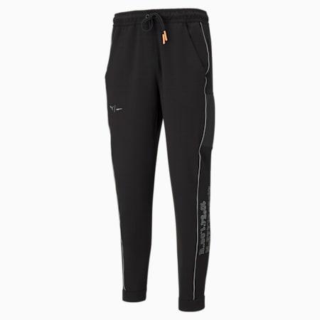Future Lab Men's Training Pants, Puma Black, small-GBR