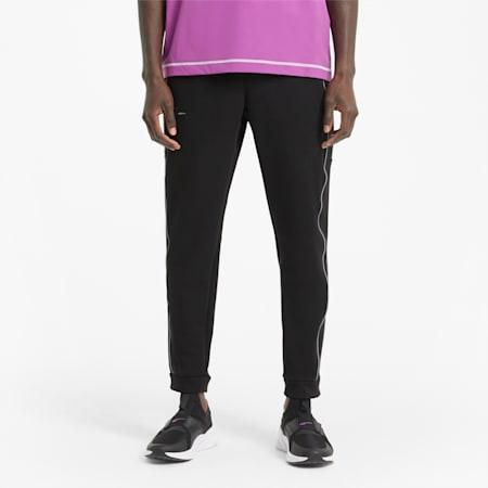 Pantalones de entrenamiento Future Lab para hombre, Puma Black, small