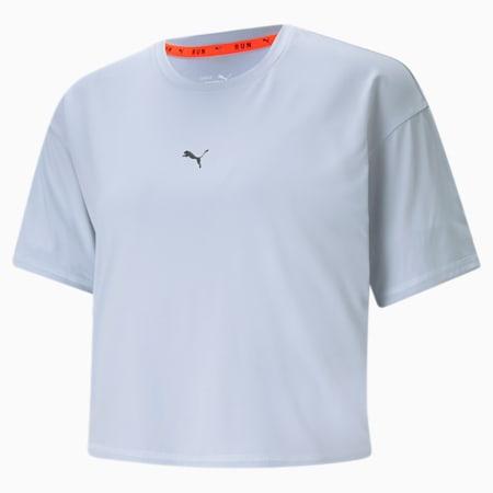 COOLadapt hardloopshirt dames, Grey Dawn, small