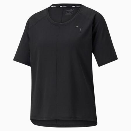 スタジオ グラフィン リラックス Tシャツ ウィメンズ, Puma Black, small-JPN