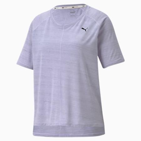スタジオ グラフィン リラックス Tシャツ ウィメンズ, Light Lavender, small-JPN