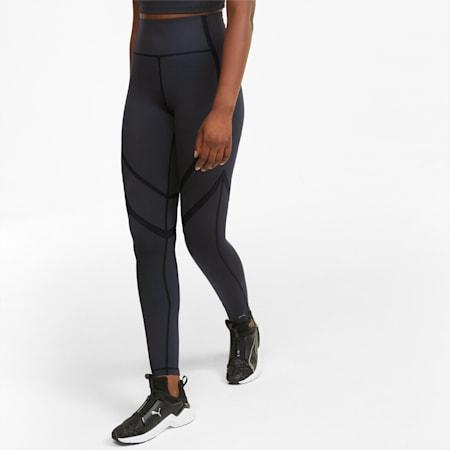 Legging d'entraînement pleine longueur EVERSCULPT, femme, Puma Black, petit