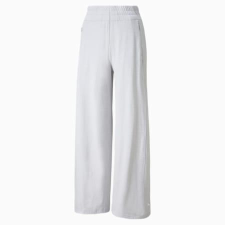 Pantalones deportivos CLOUDSPUN para mujer, Nimbus Cloud Heather, pequeño