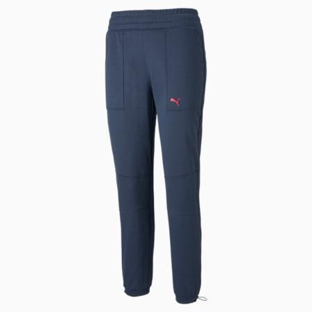 Pantalones de entrenamiento de polar PWR para mujer, Spellbound, pequeño