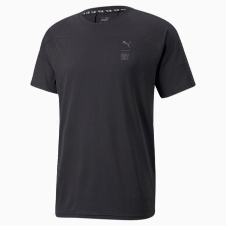 T-shirt d'entraînement PUMA x FIRST MILE, homme, Puma Black, petit