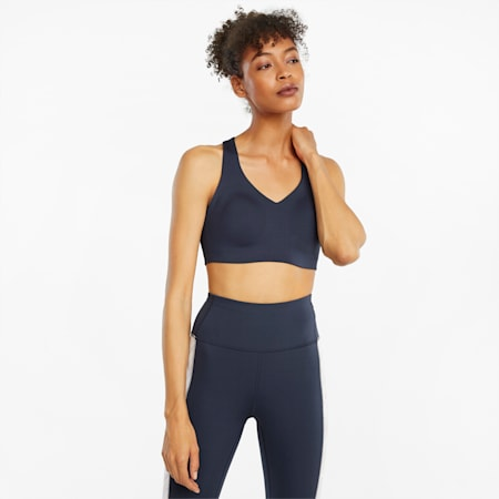 High Impact To The Max Damen Sport-BH, Spellbound, small