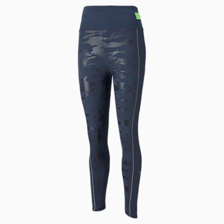 Leggings para correr de cintura alta 7/8 High Shine para mujer, Spellbound, pequeño
