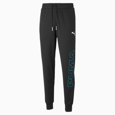 Pantalones de entrenamiento para hombre Excite, Puma Black, small