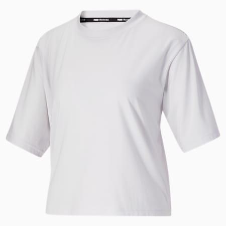 T-shirt Moto, femme, Nuage nimbus, petit