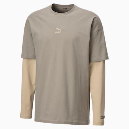 T-Shirt à manches longues pour homme