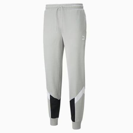 Pantalon de survêtement Iconic MCS homme, Gray Violet, small