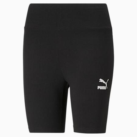 Classics Women's Short Leggings, Puma Black, small-SEA