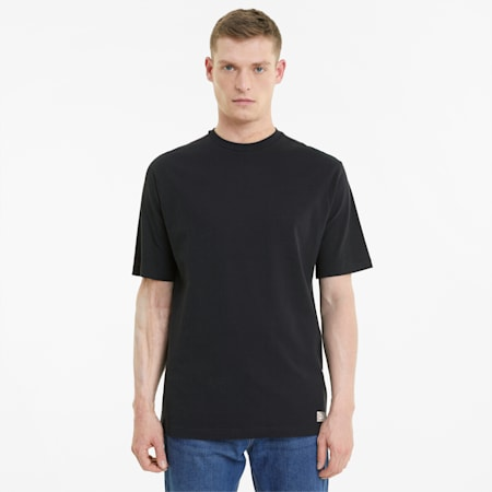 RE.GEN Unisex T-Shirt, Anthracite, small