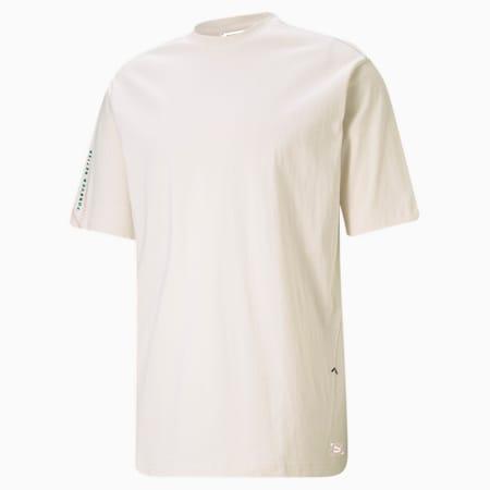 RE.GEN Tシャツ ユニセックス, no color-bye dye, small-JPN