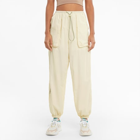 Infuse Woven Women's Pants, Navajo, small-GBR
